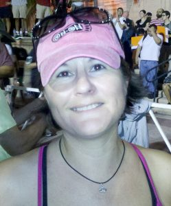 Dina Medina, Owner and Head Trainer